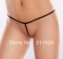 XS~6XL Plus size sexy g string women strapy black sexy thongs simple slim sexy panties skimpy g string valentina's gift tangas(China (Mainland))