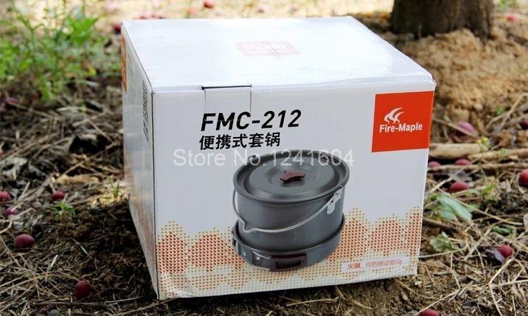 FMC-212-25