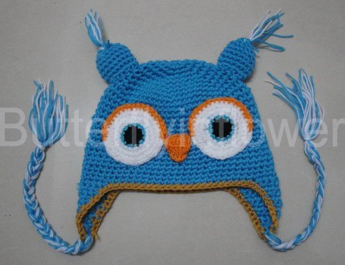 Cute Baby Hat Knitting Patterns Free images