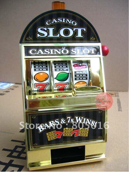 casino slot machine sound effects free