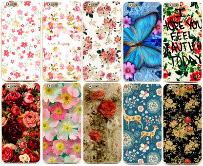 for iphone5 5s colorful cell phone case cover painted case diy shell(China (Mainland))