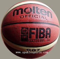 Free shipping Molten GG7 Basketball, wholesale + dropshipping