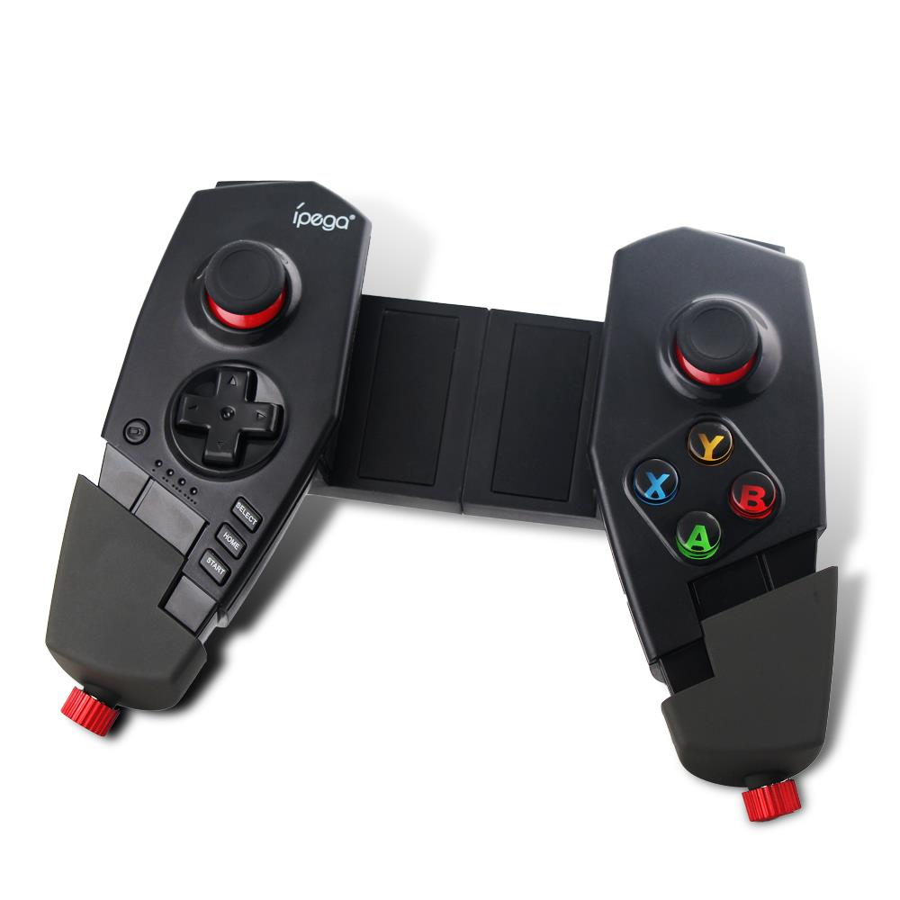 2016 IPEGA 9055 PG-9055 Adjustable Wireless Bluetooth Game Pad Controller Gamepad Joystick Multimedia for Cell phone Tablet PC(China (Mainland))