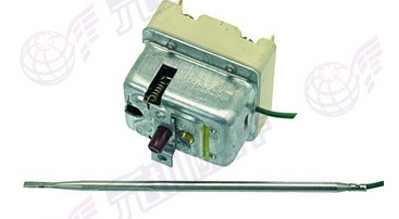 TS125 THREE PHASE THERMOSTAT MANUAL RESET COFFEE MACHINES GAGGIA CIMBALI-in Coffee Maker Parts ...