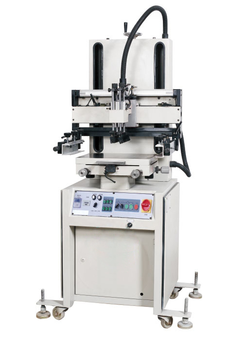 Flat Bed Screen Printing Machine(200mm x 300mm)(China (Mainland))