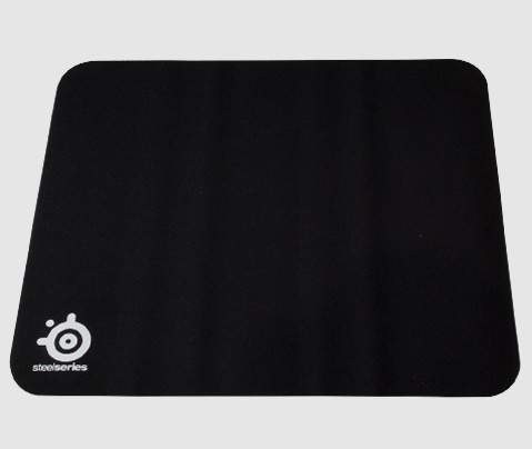 Games necessary!New large size steelseries QCK HEAVY Goliathus Fragged Control Mouse Pad 450mm*400*6mm(China (Mainland))