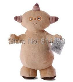 Гаджет  Free Shipping best quality 30cm BBC toy In the night garden doll plush toy makka pakka movie doll toys for children kids None Игрушки и Хобби