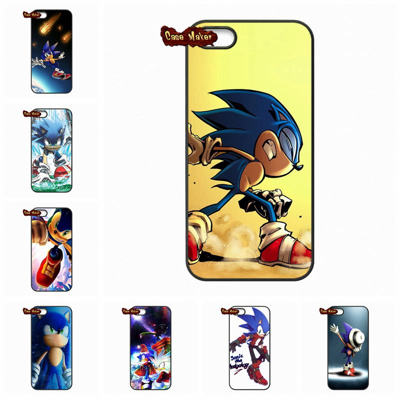 Online Buy Wholesale sonic phone case from China sonic ...