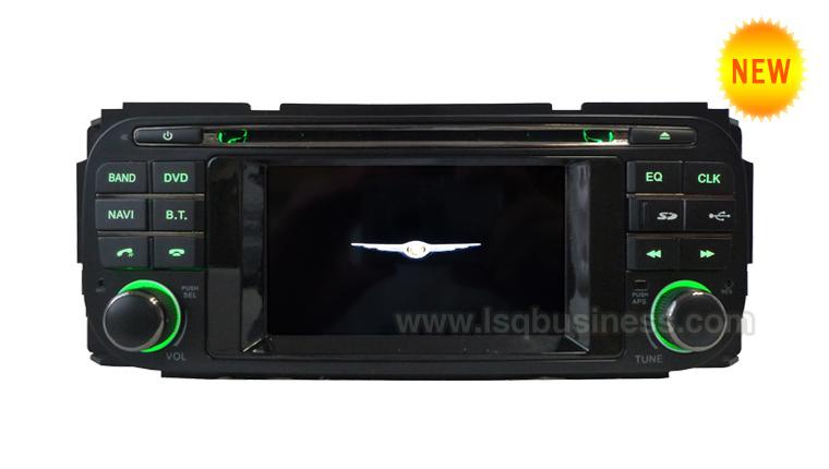 Здесь можно купить  lsqstar car dvd for CHRYSLER GRAND VOYAGER with gps navigation,bluetooth,radio,usb port,steering wheel control  Автомобили и Мотоциклы