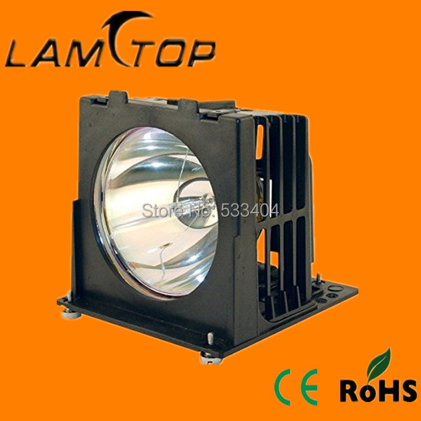 Фотография FREE SHIPPING  LAMTOP  180 days warranty  projector lamp  with housing  915PO26010  for   WD-52627