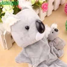 Buy HOT 2Pcs Koala Animal Finger Puppet Baby Infant Kid Toy Plush Toys AUG 31 for $1.92 in AliExpress store