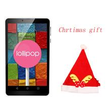 7 inch Chuwi Vi7 3G Phone Call Android 5.1 Lollipop Tablet pc Intel SoFIA Atom 3G-R Quad Core IPS Screen GPS FM 1GB/8GB Tablets