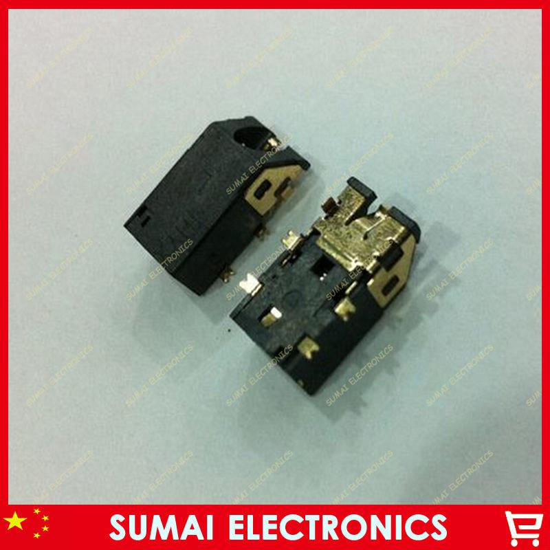 Free shipping PJK-35254 100pcs New 3.5mm Audio Jack,3.5mm Headphone connector jack bevel connection port<br><br>Aliexpress