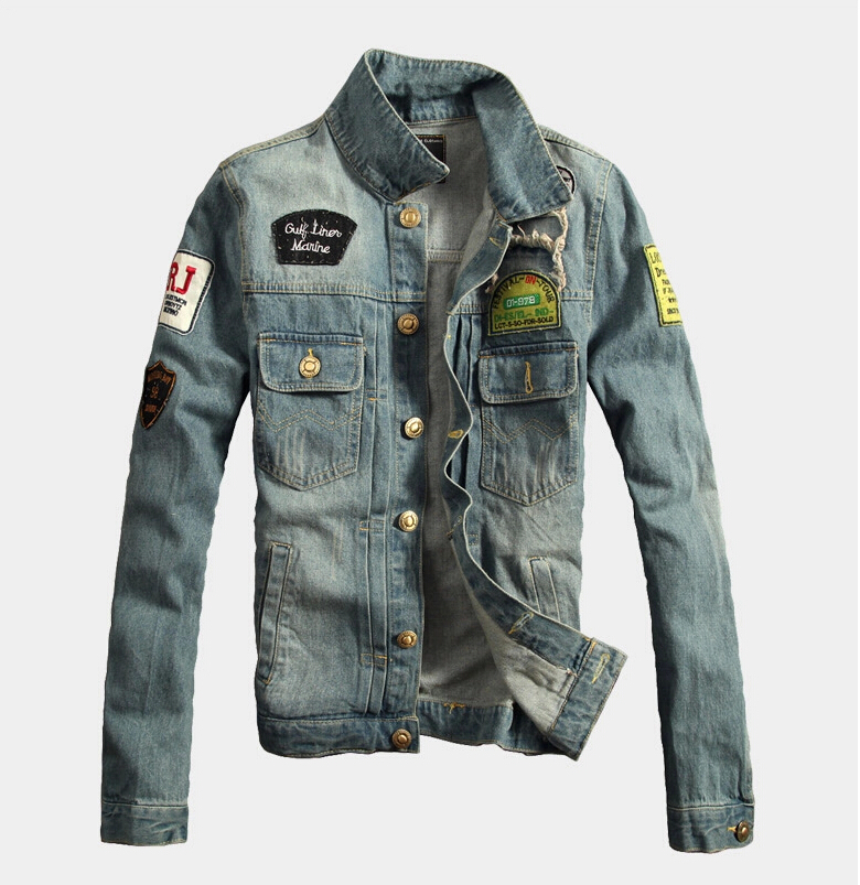 Coat Jaket Promotion-Shop for Promotional Coat Jaket on ...