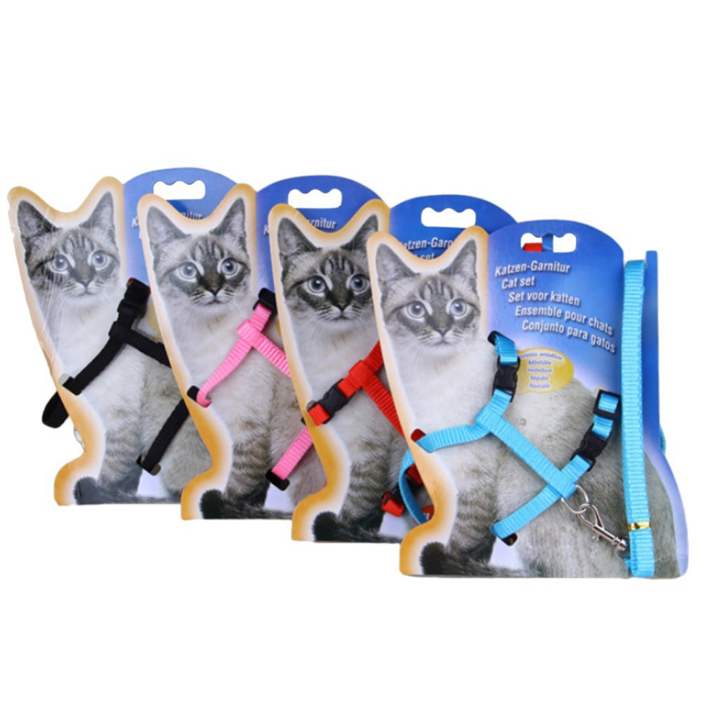 Kitty holster cat harness canada