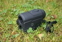 Ligero y compacto telémetro 6x Yukon 27051 Laser rangerfinder extender LRS-1000 portable telémetro y medición de la velocidad