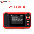 Launch Creader CRP123 Code Reader Scanner Multi Language Car Diagnostic Tool Same Function as Creader VII