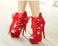 Женские ботинки 4 , 4 SH123