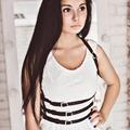 Fashion Women Punk Gothic Cool 100 Handcrafted Underbust 3 Row Leather Harness Body Bondage Waist Belt