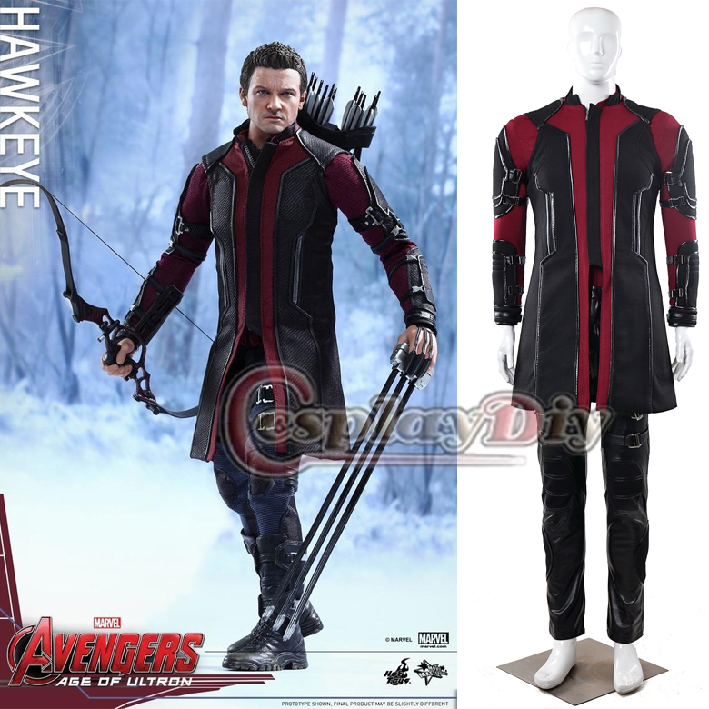 Superhero Costumes Avengers Superhero Costume