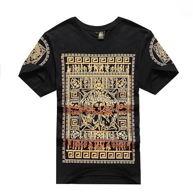High Quality Designer Men Clothes 2015 Hip Hop Clothes For