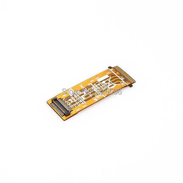 LCD Flex Ribbon Cable Flat Motherboard For Asus Google Nexus 7 Replacement Repair Parts Free Shipping !!!(China (Mainland))