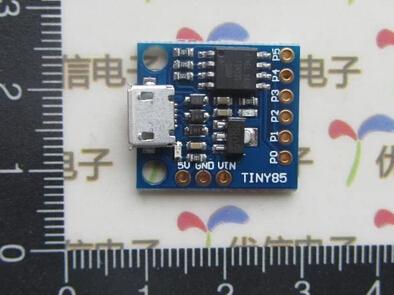 Электронные компоненты 10 GY Attiny85 Digispark kickstarter /usb tiny85 Development Board Module module xilinx xc3s500e spartan 3e fpga development evaluation board lcd1602 lcd12864 12 module open3s500e package b