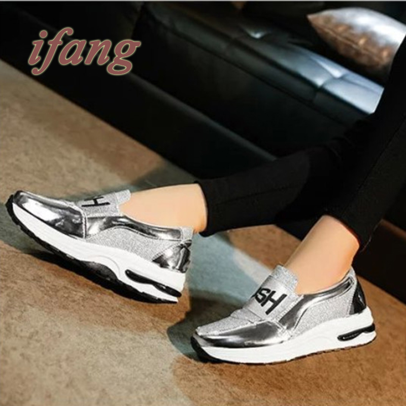 2016 NEW Fashion Women Casual Shoes, Cheap Walking Women  Flats Shoes Breathable Casual Shoes Single Flats Hot Sales