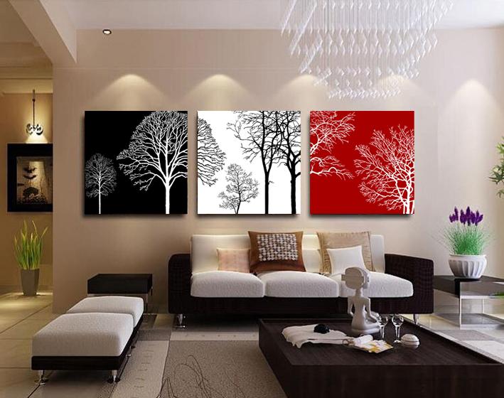 design : wohnzimmer rot schwarz ~ inspirierende bilder von ... - Wohnzimmer Rot Schwarz Weis