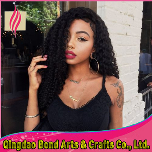New arrival malalaysian curly human hair full lace wigs best selling glueless front lace human hair wigs 130%density<br><br>Aliexpress