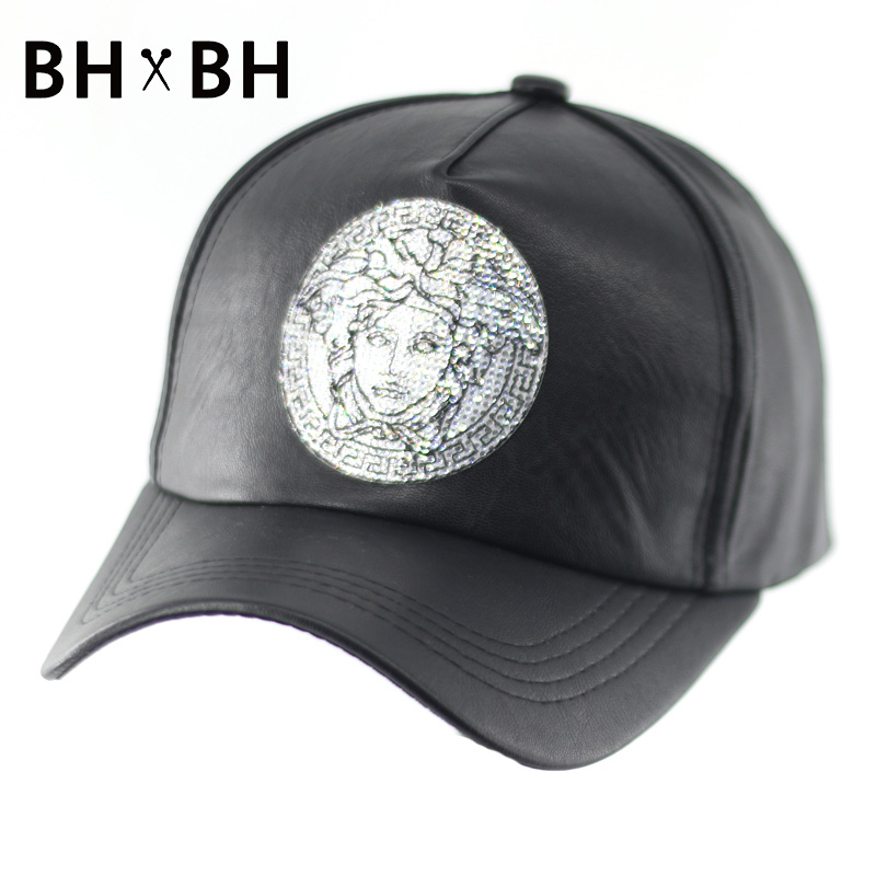 New style pattern unisex baseball cap adults casual headwear hat adjustable leisure outdoor sports trends chapeau hat BH-LDL035(China (Mainland))