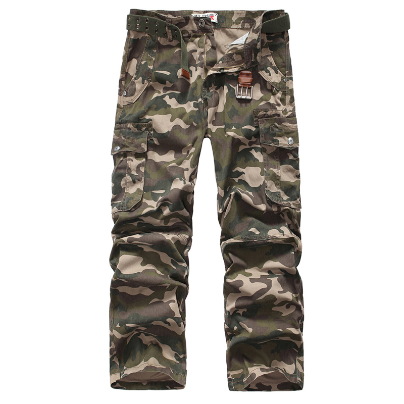 Compare Prices on Cool Cargo Pants for Men- Online Shopping/Buy ...