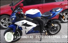 Electric motorcycle DPX-1-12 inch -60v1000w(China (Mainland))