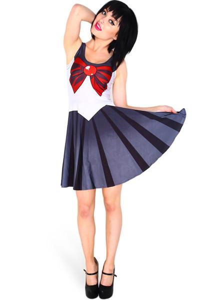 D521z 2015 Sleeveless Fashion Sexy Dress Top Fasion Vestido Slim Waist Women Summer Dress Casual Dress Vestido De Festa(China (Mainland))