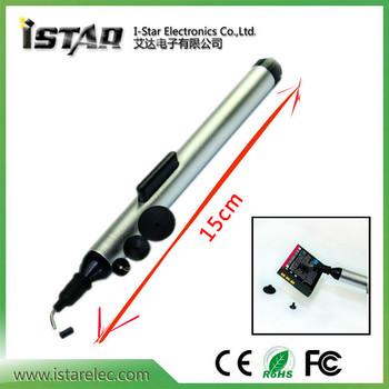 Vacuum nozzle repair chip kit BGA reballing tool BGA Vacuum Suction Pen vacuum sucking pen free ship