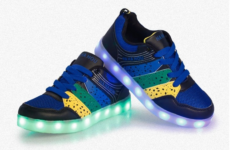 Product Features size light up shoes are designed for toddlers, little kids, big kids.