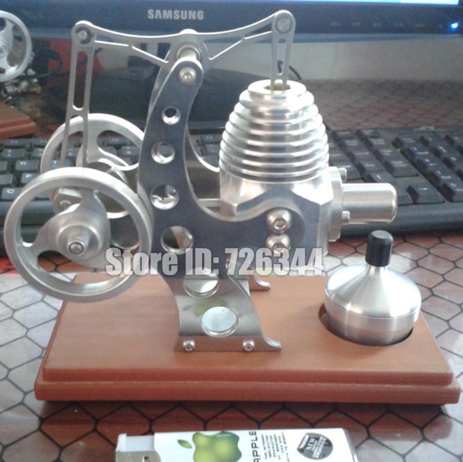Детский набор для моделирования Stirling Engine Stirling GZ001 детский набор для моделирования stirling engine stirling 3000 hn001