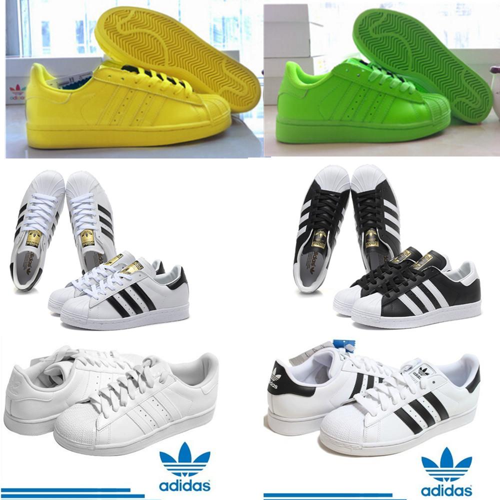 Adidas Grijs Glitter