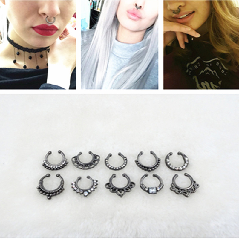 get cheap nose ring aliexpress alibaba