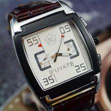Fuyate reloj mecánico completamente automático reloj para hombre j169 chicos moda para hombre