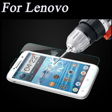 Протектор экрана закаленное стекло для Lenovo A536 A8 K3 K50 S60 S90 S850 P780 A6000 A7000 X2 X3 взрыв — защитная пленка