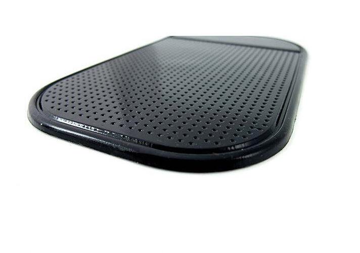 Car Slip-resistant Mobile Phone Pad Anti-slip Sticky Magic Car Mat Spider Sticky Pad Auto Supplies Cell Phone Anti Slip Pad