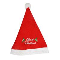 Рождественские украшения Unbranded coolmall/vintage Christmas Santa Hat