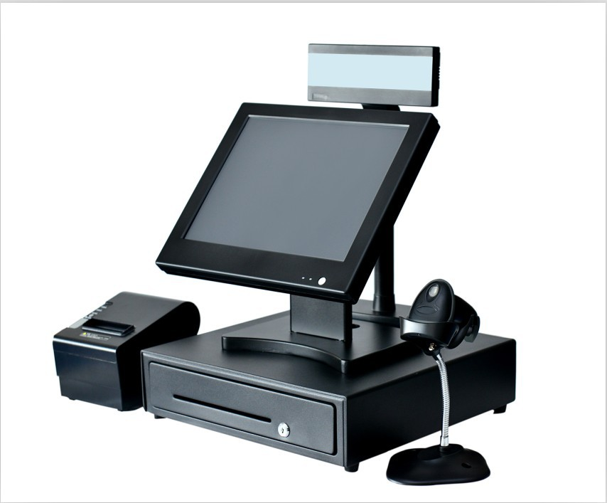 computerized cashier system The easiest and fastest liquor store pos system available no computer skills or  experienced needed big buttons - touchscreen compatible accept credit.
