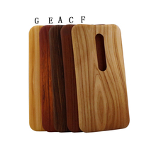 2015 newest wooden stripe back cover for motorola Moto G3 g 3rd Gen XT1541 XT1542 XT1543 Back case Cover replacement parts(China (Mainland))