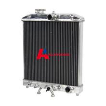 SALE NEW 2 ROW Aluminum Radiator FOR Honda civic EK EG 92-00 Automatic Manual BRAND AUTO Replacement Parts Radiator High Quality(China (Mainland))