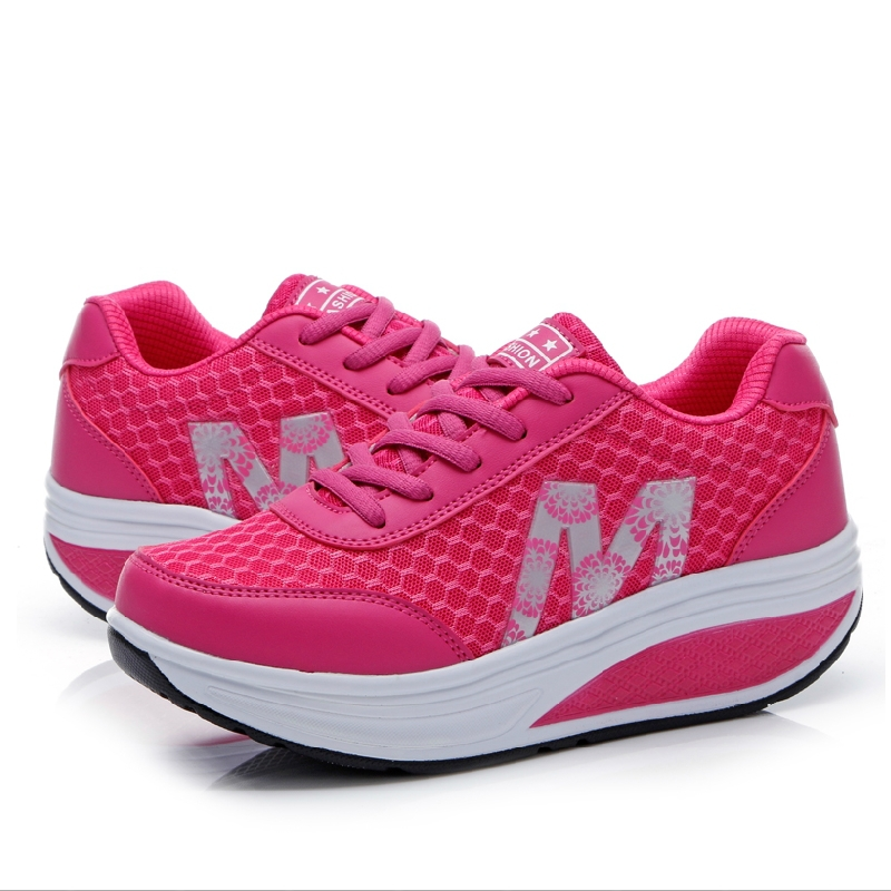 Air Design high quality women walking shoes mesh casual shoes lady flats for sale women's sneakers flat shoes A657(China (Mainland))