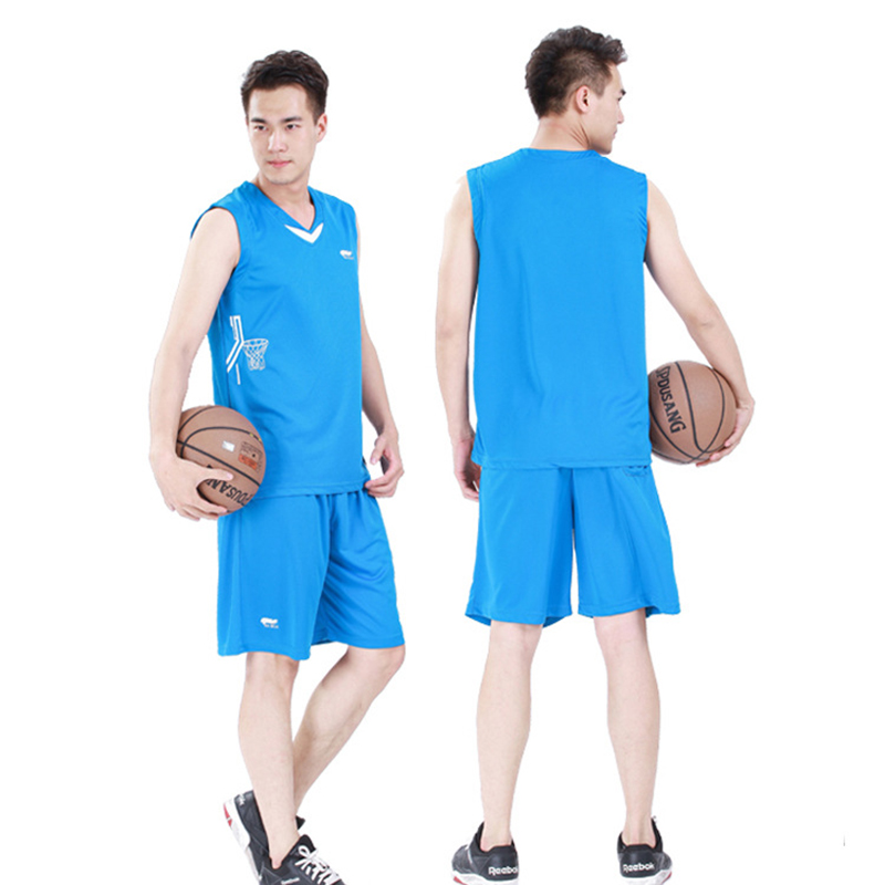 Free shipping2016 new summer male basketball jersey suit basketball training custom manufacturers selling uniforms uniforms(China (Mainland))