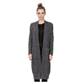 Soft and comfortable Wool Cashmere Coat Female Thick Warm Woolen Cardigan Womens Autumn Jacket Coats Was