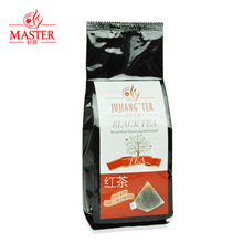 JUJIANG master transparent three dimensional triangular tea bag tea tea 3gX30 Xi Lante tune selection bubble